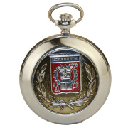"Pocket watch ""Chelyabinsk"""